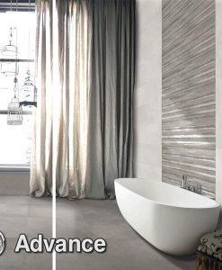 Плочки за баня серия ADVANCE 25*75