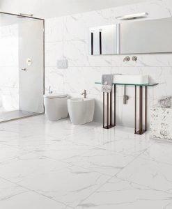 Classic Carrara Modern Decor 60×60 Anka Seramik