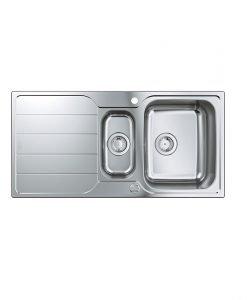 К500 кухненска мивка от неръждаема стомана 31572SD1