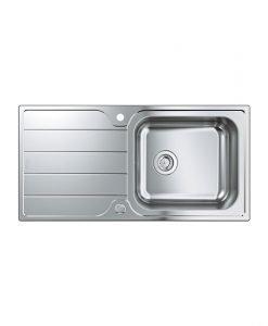 Кухненска мивка K500 GROHE 31563SD1