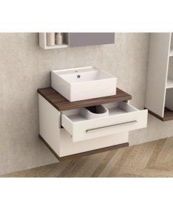 Шкаф за баня АРИЯ-60 ICP 6144-2
