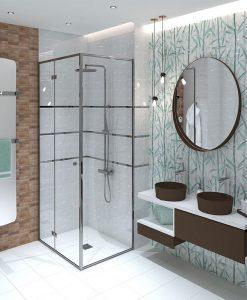 Плочки за баня  STN CERAMICA серия KATMANDU 30*60 гланц и мат