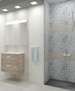 Плочки за баня ROCA ROTTERDAM 21.4*61