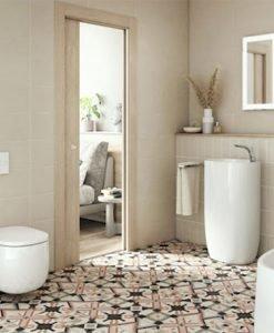 Плочки за баня ROCA TERRE 21.4*61